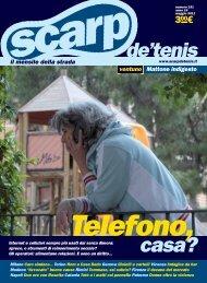 de'tenis - Caritas Torino