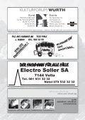 Apparate- und Rohrleitungs bau in Edelstahl - SAC Sektion Piz Terri - Seite 4