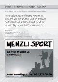 Apparate- und Rohrleitungs bau in Edelstahl - SAC Sektion Piz Terri - Seite 7