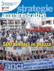 8-10 giugno 2010 - Strategie Amministrative