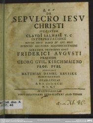 i ~ _sEPvLd§0 IESV - SLUB Dresden