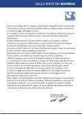 BILANCIO SOCIALE - Telefono Azzurro - Page 3