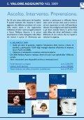 BILANCIO SOCIALE - Telefono Azzurro - Page 4