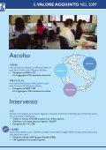 BILANCIO SOCIALE - Telefono Azzurro - Page 5