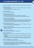 BILANCIO SOCIALE - Telefono Azzurro - Page 6