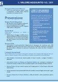 BILANCIO SOCIALE - Telefono Azzurro - Page 7
