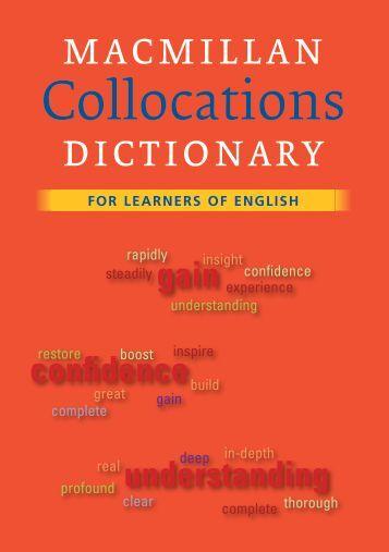 Macmillan dictionary macmillan education for View dictionary
