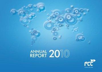 Complete Annual Report - FCC