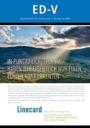 Linecard - ED-V GmbH