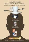 Nuova Point e il caffè: oltre trent'anni d'amore! - Newscai - Seite 2