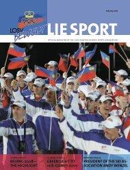 presIdent of the skI as - LOSV - Liechtensteiner Olympische ...