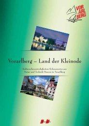 Vorarlberg – Land der Kleinode - Hotel Deutschmann