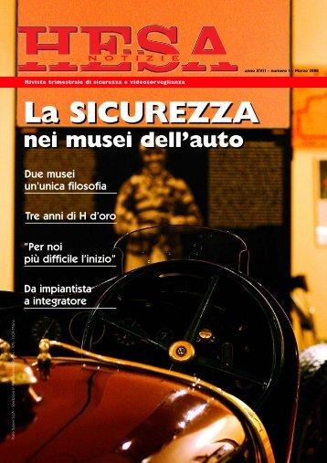 Download pdf Rivista - DIGITALARM