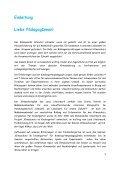 Seminarunterlagen - Seite 3