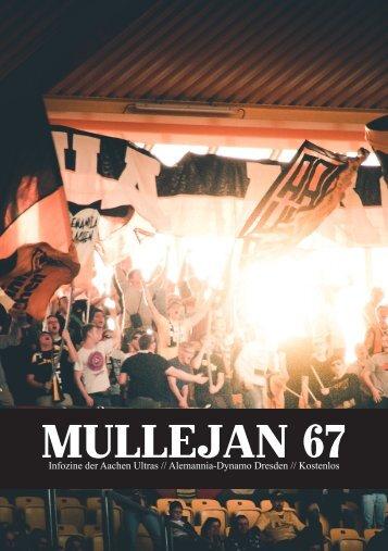 Ausgabe 67 - Aachen Ultras