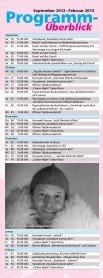 Programm - Begegnungszentrum-Erlangen - Seite 2