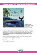Die Wale, das Meer und das Klima - Whale and Dolphin ... - Seite 6
