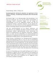 1 Pressemitteilung – Berlin, 11. Februar 2012 Brandenburg-Berliner ...
