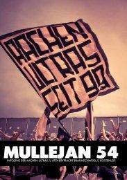 mulleJan 54 - Aachen Ultras