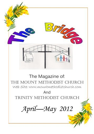 Apr May 12 Bridgelarge.pdf - Mount Methodist Church, Fleetwood