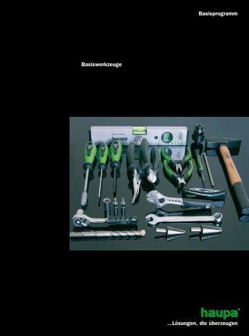 Gesamtkatalog 2012 Basis - M. Schurrer & Co