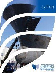 Lofting - Jensen Maritime