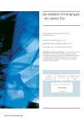 Produktbroschüre Isolatoren und Containments - bei Process Systems - Seite 2