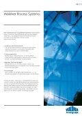 Produktbroschüre Isolatoren und Containments - bei Process Systems - Seite 3