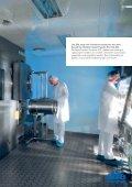 Produktbroschüre Isolatoren und Containments - bei Process Systems - Seite 7