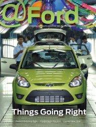 Regional (Issue 13) - Ford
