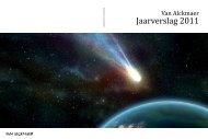 VA Jaarverslag 2011-LR