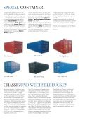 CONTAINER DIREKTINVESTMENT - Magellan-Maritime - Seite 5