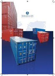 Imagebroschüre (Deutsch) - Magellan-Maritime