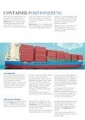 Imagebroschüre (Deutsch) - Magellan-Maritime - Seite 5