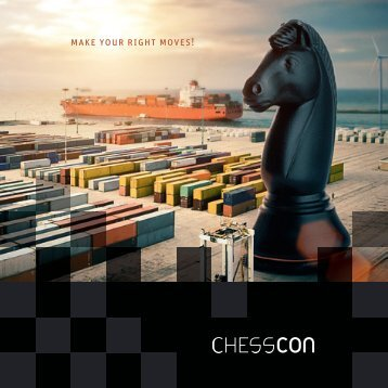 Chesscon Overview