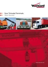 Your Trimodal Terminals. Your Success.