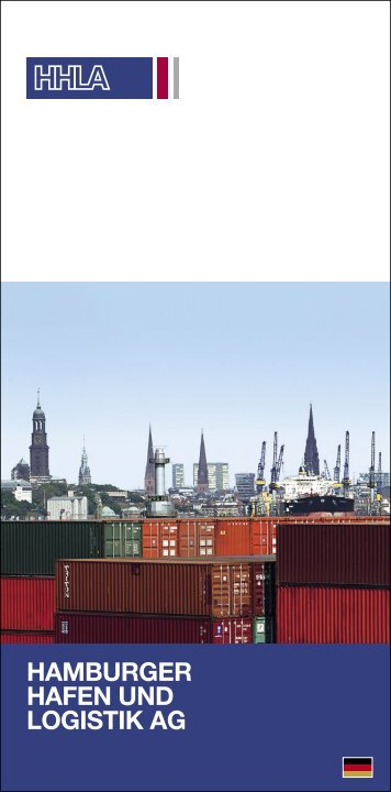 HHLA Kompakt (PDF-Datei)