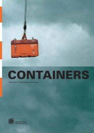 containers - HOME