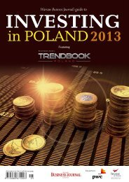 to download the full English PDF - Warsaw Business Journal