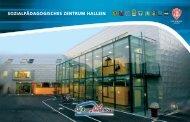 SOZIALPÄDAGOGISCHES ZENTRUM HALLEIN - Salzburg Wohnbau