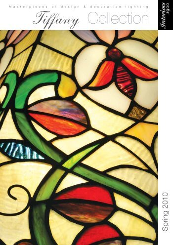 Tiffany Collection - Interiors UK