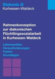 Rahmenkonzeption zur diakonischen Flüchtlingssozialarbeit in ...