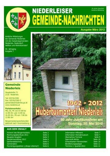 niederleiser heimatmuseum