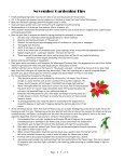 MASTER GARDENERS - Cooperative Extension County Offices ... - Page 5
