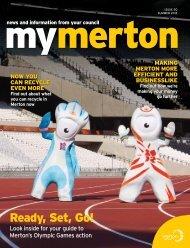 ready, set, go! - Merton Council