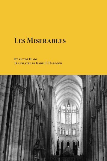 les miserables essays les miserables gcse sociology marked by teachers com les miserables essays jpg