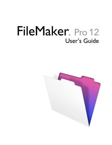 Mfg pro manual