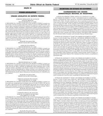 Seção03- 132.pdf - Governo do Distrito Federal