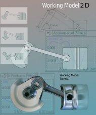 Working Model 2D Tutorial - Claymore