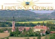 LEBEN IN ST. GEORGEN - SCHLOSS-SCHULE ST.GEORGEN